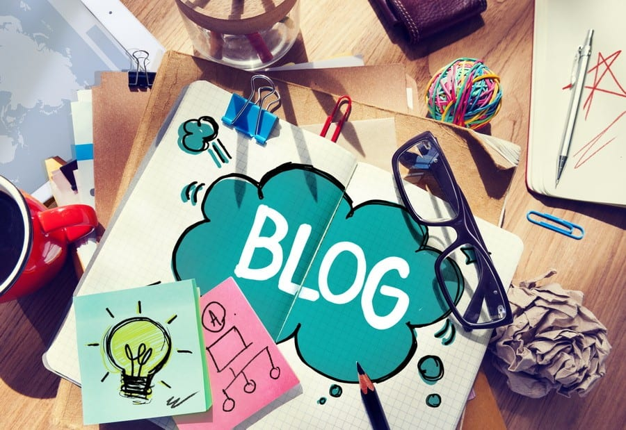How to Promote Your Blog Posts as an Online Marketer: Part 1